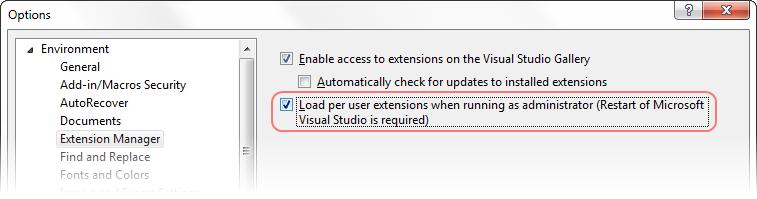 Visual Studio Toolbox Control Integration - visual studio